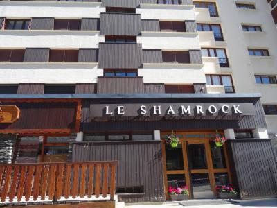 Location au ski Residence Le Shamrock - Tignes