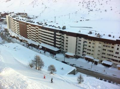 Location au ski Résidence le Shamrock - Tignes