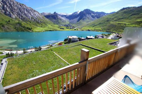 Rent in ski resort 3 room apartment 7 people (73BCL) - Résidence le Soleil - Tignes