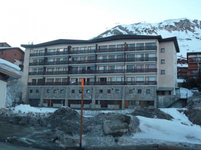 Ski pass Résidence le Super Tignes
