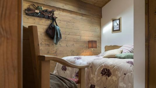 Location au ski Résidence le Télémark - Tignes - Chambre