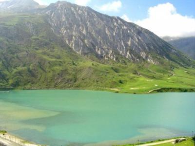 Location au ski Residence Les Armaillis - Tignes