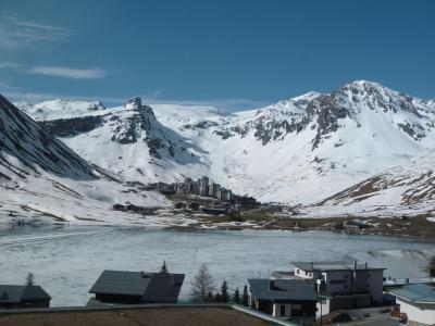Location au ski Résidence les Armaillis - Tignes