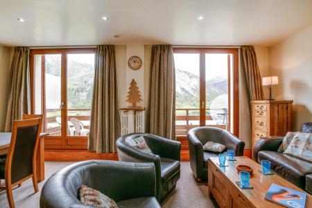 Location au ski Appartement 3 pièces 7 personnes (013) - Résidence les Armaillis - Tignes