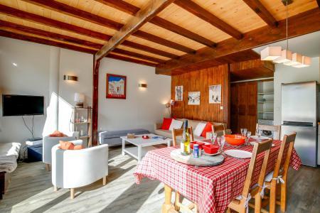 Location au ski Appartement 5 pièces 12 personnes (006R) - Résidence les Armaillis - Tignes