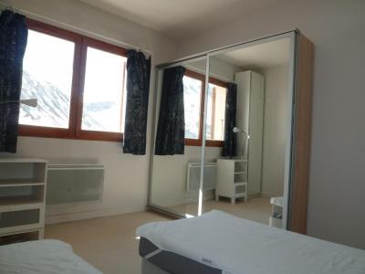 Location au ski Appartement 2 pièces 4 personnes (021) - Residence Les Armaillis - Tignes - Chambre