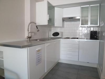 Location au ski Appartement 2 pièces 4 personnes (021) - Residence Les Armaillis - Tignes - Cuisine