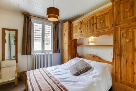 Location au ski Appartement 3 pièces 7 personnes (013) - Résidence les Armaillis - Tignes - Chambre