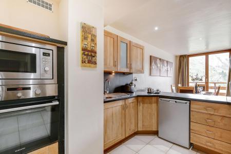 Location au ski Appartement 3 pièces 7 personnes (013) - Résidence les Armaillis - Tignes - Cuisine