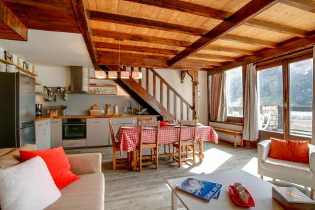 Location au ski Appartement 5 pièces 12 personnes (006R) - Résidence les Armaillis - Tignes - Appartement