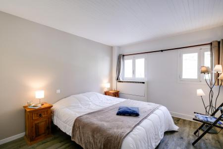 Location au ski Appartement 5 pièces 12 personnes (006R) - Résidence les Armaillis - Tignes - Chambre