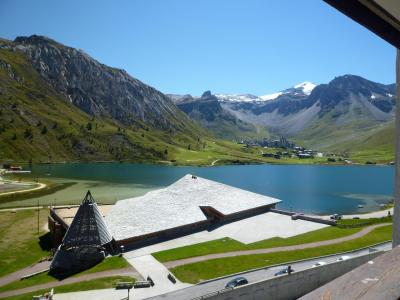 Location au ski Residence Les Ducs De Savoie - Tignes