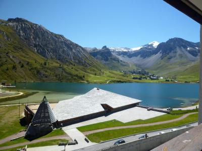 Location au ski Résidence les Ducs de Savoie - Tignes