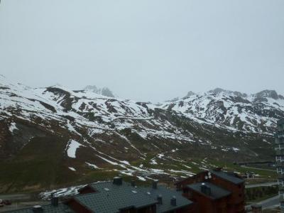 Location au ski Studio 2 personnes - Residence Les Grandes Platieres Ii - Tignes