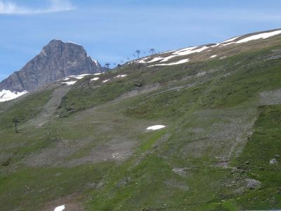 Location au ski Residence Les Grandes Platieres Ii - Tignes