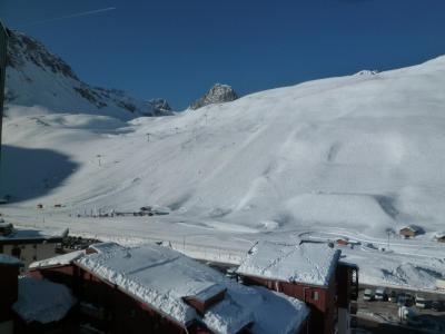 Location au ski Résidence les Grandes Platières II - Tignes
