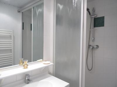 Location au ski Studio cabine 4 personnes (1) - Residence Les Hauts Lieux - Tignes