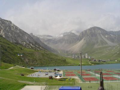 Location au ski Résidence les Hauts Lieux - Tignes