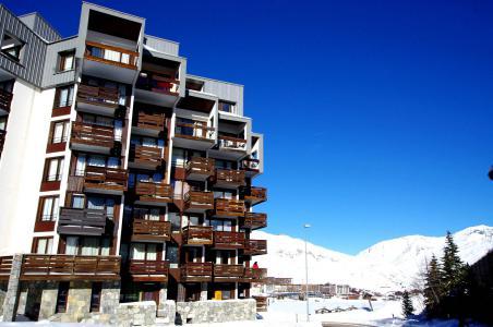 Rent in ski resort Résidence les Moutières B - Tignes