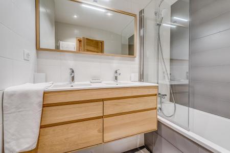 Rent in ski resort 3 room apartment 7 people (253P) - Résidence les Moutières B - Tignes