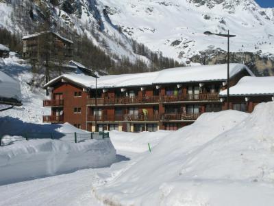 Лыжный абонемент Résidence les Olympiques