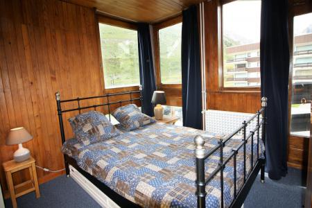 Rent in ski resort 2 room apartment 4 people (A6CL) - Résidence les Roches Rouges A - Tignes - Apartment