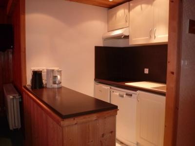 Location au ski Appartement 4 pièces 8 personnes - Residence Les Roches Rouges A Ou B - Tignes