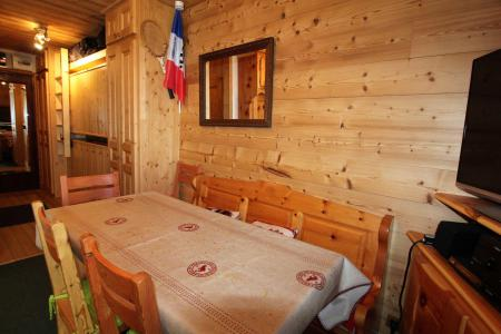 Rent in ski resort Studio 2 people (A2CL) - Résidence Les Tufs - Tignes
