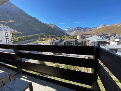 Location au ski Appartement 2 pièces 5 personnes - Résidence Lot 300 A et B - Tignes