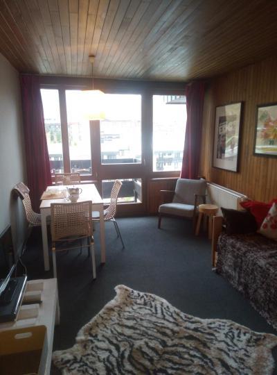 Wynajem na narty Apartament 2 pokojowy 5 osób - Résidence Lot 300 A et B - Tignes