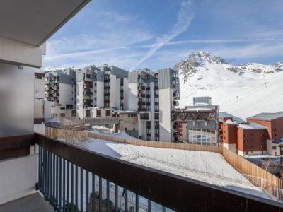 Location Val Claret : Residence Maeva Grande Motte hiver