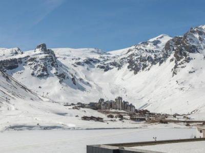 Location au ski Résidence Maeva Grande Motte - Tignes