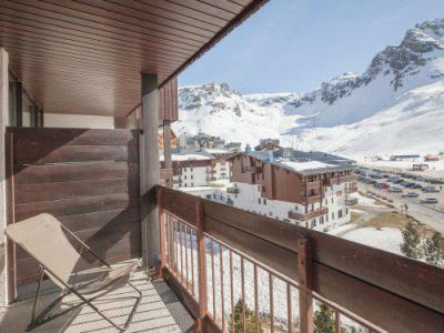 Location au ski Residence Maeva Inter-Residences - Tignes