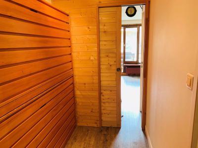 Location au ski Studio 4 personnes (31) - Résidence Moutières B - Tignes