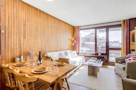 Location au ski Appartement 2 pièces 6 personnes (41) - Résidence Moutières B - Tignes - Appartement