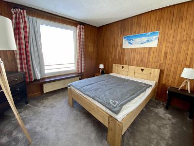 Location au ski Appartement 2 pièces 6 personnes (41) - Résidence Moutières B - Tignes - Chambre