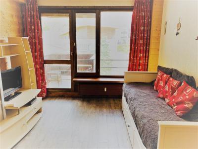 Location au ski Studio 4 personnes (31) - Résidence Moutières B - Tignes - Appartement