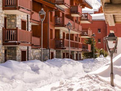 Location au ski Résidence P&V Premium l'Ecrin des Neiges - Tignes
