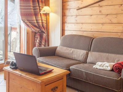 Location au ski Appartement 2 pièces 4-6 personnes - Résidence P&V Premium l'Ecrin des Neiges - Tignes