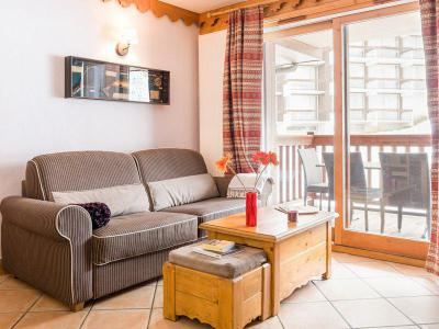 Location au ski Appartement 3 pièces 4-6 personnes - Résidence P&V Premium l'Ecrin des Neiges - Tignes