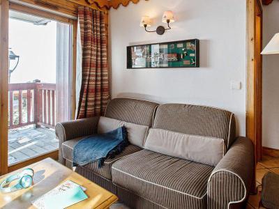 Location au ski Appartement 3 pièces 7 personnes (Espace) - Résidence P&V Premium l'Ecrin des Neiges - Tignes