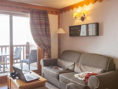 Location au ski Appartement 4 pièces 6-8 personnes - Résidence P&V Premium l'Ecrin des Neiges - Tignes