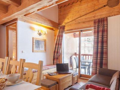 Location au ski Appartement 4 pièces 8 personnes (Espace) - Résidence P&V Premium l'Ecrin des Neiges - Tignes