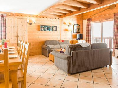 Location au ski Appartement 5 pièces 8-10 personnes - Résidence P&V Premium l'Ecrin des Neiges - Tignes