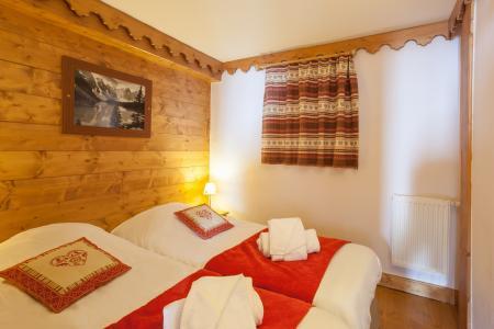 Rent in ski resort Résidence P&V Premium l'Ecrin des Neiges - Tignes - Bedroom