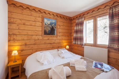 Location au ski Résidence P&V Premium l'Ecrin des Neiges - Tignes - Chambre