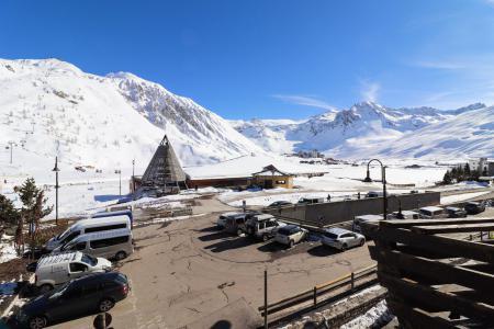 Location appartement au ski Résidence Palafour