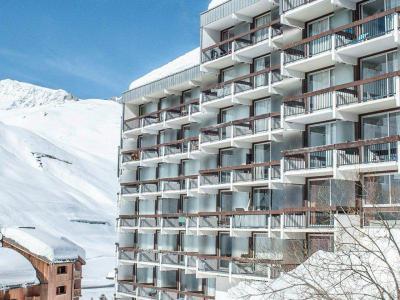 Location Tignes : Résidence Pierre & Vacances Grande Motte hiver