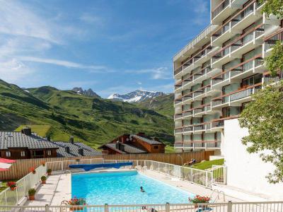 Location au ski Résidence Pierre & Vacances Grande Motte - Tignes