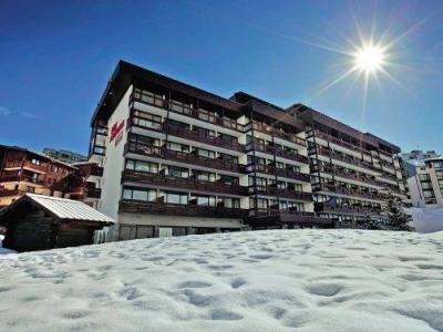 Аренда жилья  : Résidence Pierre & Vacances Inter-Résidences зима